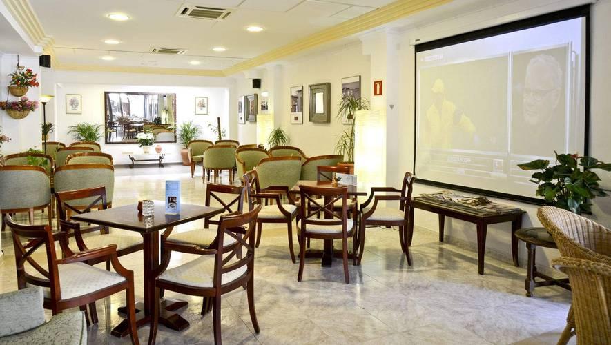 Sala de reuniones amoros Cala Ratjada, Mallorca