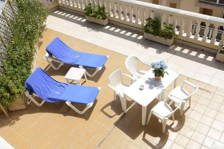 Suite amoros Cala Ratjada, Mallorca