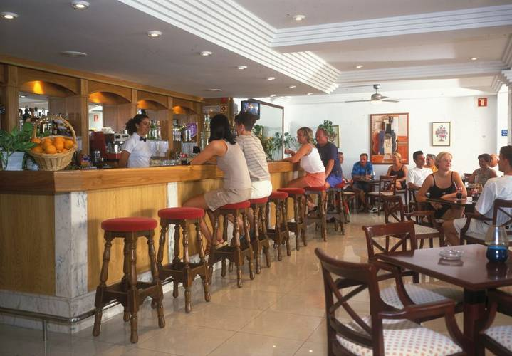 Bar amoros Cala Ratjada, Mallorca